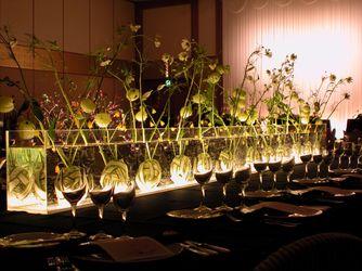 THE SAIHOKUKAN HOTEL(長野ホテル 犀北館) おもてなしと美食が魅了する犀北館の結婚式画像2-4