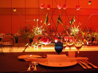 THE SAIHOKUKAN HOTEL(長野ホテル 犀北館) おもてなしと美食が魅了する犀北館の結婚式画像2-3