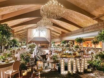 ロイヤルパーク アルカディア GARDEN SWEET WEDDING画像2-2