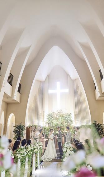 ロイヤルパーク アルカディア チャペル(大聖堂(St.ARCADIA CHAPEL))画像2-1