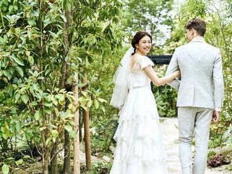 GARDEN WEDDING ARCADIA KOKURA(ガーデンウェディング・アルカディア小倉) チャペル(「THE GRAND GARDEN」)画像2-3