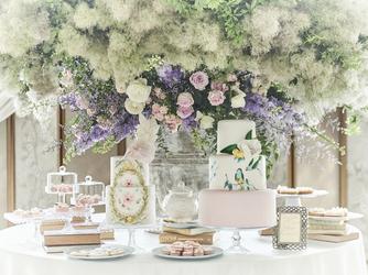 Wedding World ARCADIA SAGA(ウェディングワールド・アルカディア佐賀) オルセー・ハウス≪20名様~250名様≫画像2-3