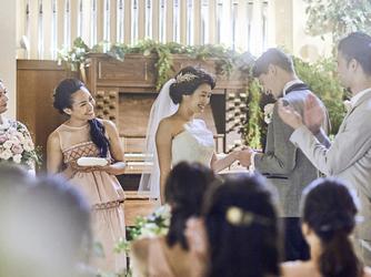 Wedding World ARCADIA SAGA(ウェディングワールド・アルカディア佐賀) チャペル(St.アルカディアチャペル)画像2-2