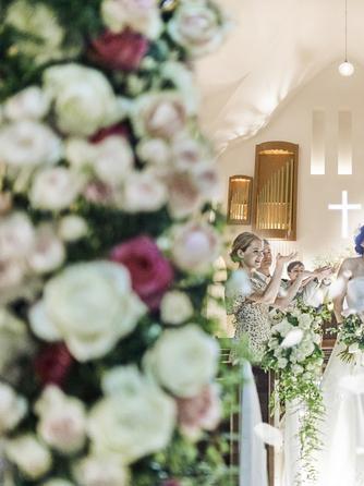 Wedding World ARCADIA SAGA(ウェディングワールド・アルカディア佐賀) チャペル(St.アルカディアチャペル)画像1-1