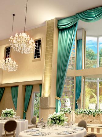 Wedding World ARCADIA SAGA(ウェディングワールド・アルカディア佐賀) オルセー・ハウス≪20名様~250名様≫画像1-1