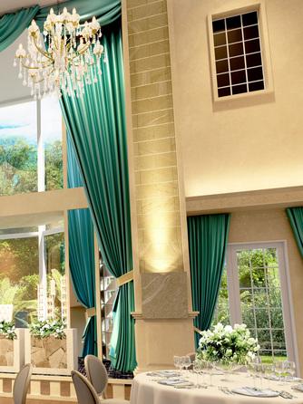 Wedding World ARCADIA SAGA(ウェディングワールド・アルカディア佐賀) オルセー・ハウス≪20名様~250名様≫画像1-2