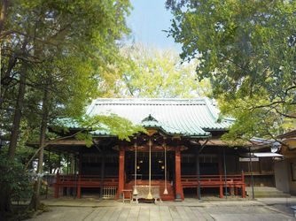 響 風庭 赤坂(HIBIKI) 赤坂の地で悠久の歴史を刻んできた日本庭園画像2-2