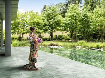 響 風庭 赤坂(HIBIKI) 赤坂の地で悠久の歴史を刻んできた日本庭園画像2-3