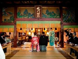 響 風庭 赤坂(HIBIKI) 披露宴会場画像2-3