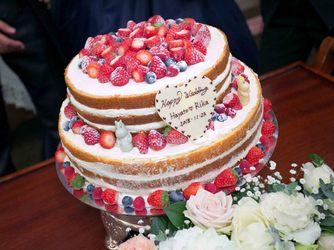 迎賓館 サクラヒルズ川上別荘 料理・ケーキ画像2-1