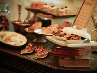 迎賓館 サクラヒルズ川上別荘 披露宴会場とひとつづきのテラス画像2-2