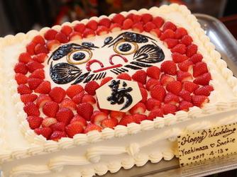 迎賓館 サクラヒルズ川上別荘 料理・ケーキ画像2-3
