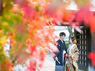 迎賓館 サクラヒルズ川上別荘 庭園1画像2-3
