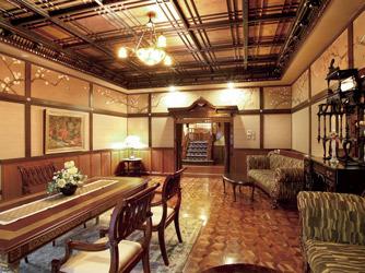 迎賓館 サクラヒルズ川上別荘 1700坪の広大な邸宅がおもてなしの舞台画像2-3