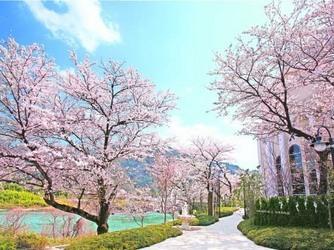 迎賓館 サクラヒルズ川上別荘 その他画像2-3