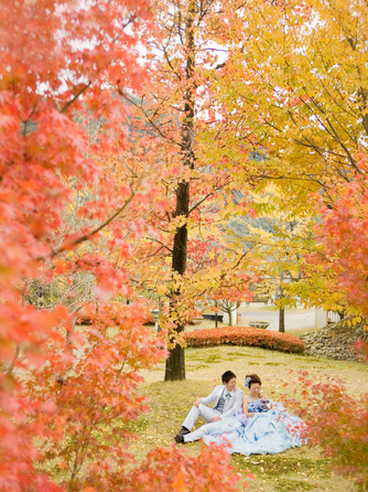 迎賓館 サクラヒルズ川上別荘 撮影スポット1画像2-1