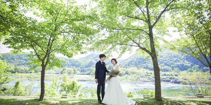 迎賓館 サクラヒルズ川上別荘 撮影スポット1画像1-1