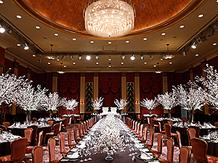 ホテル ザ・マンハッタン チャペル(輝きをまとったラグジュアリーな上質空間)画像2-3