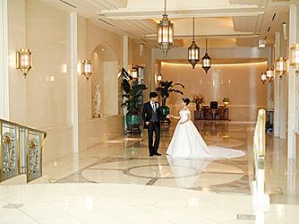 ホテル ザ・マンハッタン チャペル(輝きをまとったラグジュアリーな上質空間)画像2-2