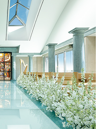 ホテル ザ・マンハッタン チャペル(輝きをまとったラグジュアリーな上質空間)画像1-2