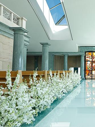 ホテル ザ・マンハッタン チャペル(輝きをまとったラグジュアリーな上質空間)画像1-1