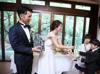 イルブッテロ 緑×笑顔×オリジナル画像2-3