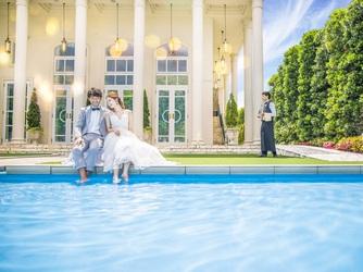 アーカンジェル迎賓館 天神 森の中に佇む1700坪の貸切リゾート邸宅画像2-4