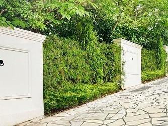 アーカンジェル迎賓館 天神 森の中に佇む1700坪の貸切リゾート邸宅画像1-3