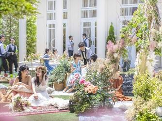アーセンティア迎賓館 大阪 チャペル(リニューアルオープン『森のチャペル』)画像2-3