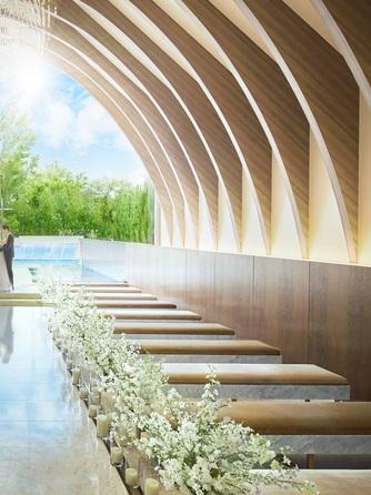 アーククラブ迎賓館 広島 リニューアルオープン 「森の邸宅」誕生画像1-2