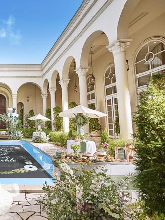 アーヴェリール迎賓館 岡山 洗練された上質空間にリニューアル画像1-2