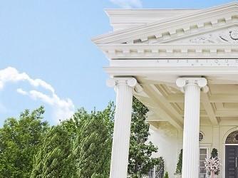 アーフェリーク迎賓館 小倉 開放的なプライベートガーデン付き貸切邸宅画像1-1