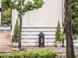 北山迎賓館 緑溢れる貸切邸宅で1日2組だけの贅沢W画像1-4
