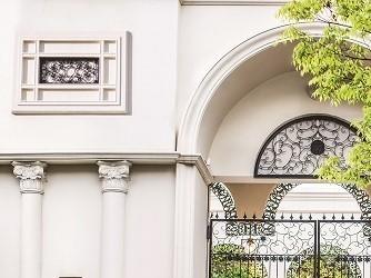 北山迎賓館 緑溢れる貸切邸宅で1日2組だけの贅沢W画像1-1