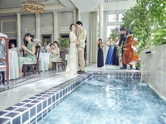 ベイサイド迎賓館 鹿児島 【リニューアル完成】2つの選べる邸宅画像2-3