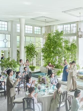 ベイサイド迎賓館 鹿児島 【リニューアル完成】2つの選べる邸宅画像1-1