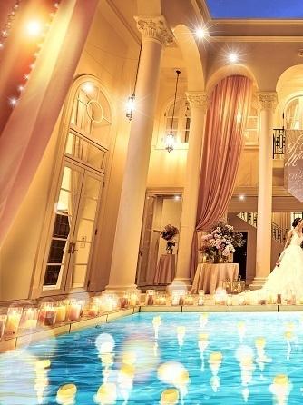 アーフェリーク迎賓館 大阪 ロビー・エントランス画像1-1