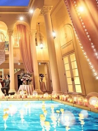 アーフェリーク迎賓館 大阪 ロビー・エントランス画像1-2