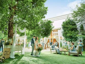 ベイサイド迎賓館 松山 ヴィクトリアハウス/ホワイトハウス画像2-3
