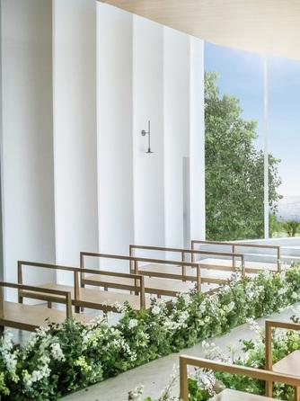 ベイサイド迎賓館 松山 チャペル(ヴィクトリアハウス / ホワイトハウス)画像1-1