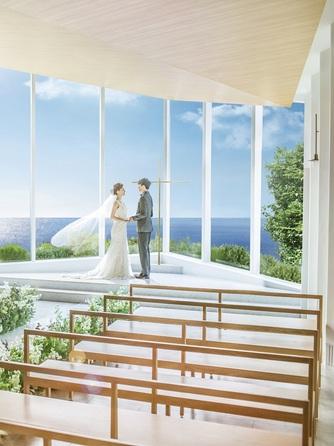 ベイサイド迎賓館 松山 チャペル(ヴィクトリアハウス / ホワイトハウス)画像1-2