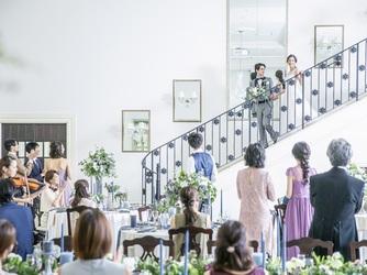 アクアテラス迎賓館 大津 開放的なプライベートガーデン付き貸切邸宅画像2-4