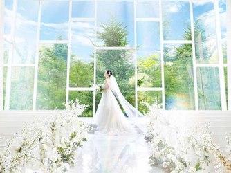 ヒルサイドクラブ迎賓館 札幌 会場リニューアル!空・緑・水が彩る邸宅画像2-1