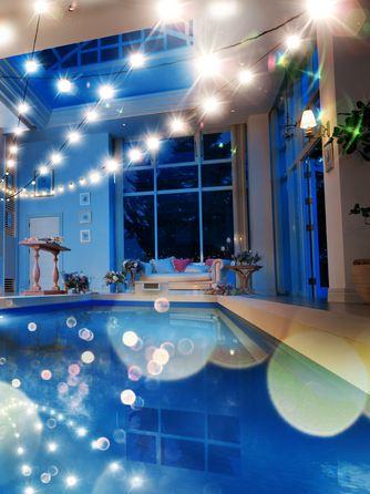 ヒルサイドクラブ迎賓館 札幌 会場リニューアル!空・緑・水が彩る邸宅画像1-2
