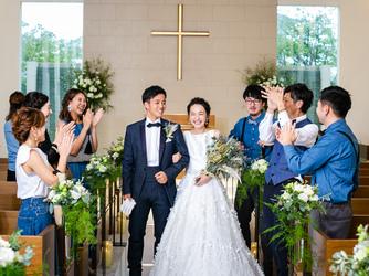 UOSHIN(ウオシン) UOSHIN STYLE WEDDING画像2-4
