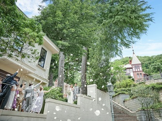 HILL SIDE HOUSE KOBE KITANO(ヒルサイドハウス神戸北野) その他画像2-2