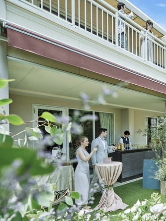 HILL SIDE HOUSE KOBE KITANO(ヒルサイドハウス神戸北野) その他画像1-1