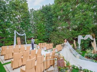 THE WEDDING RESTAURANT JURER(ウエディングレストラン ジュレ) ロビー・エントランス画像2-1