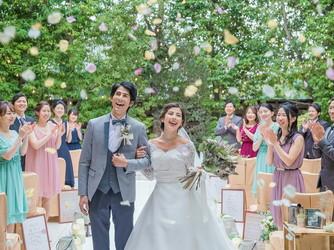 THE WEDDING RESTAURANT JURER(ウエディングレストラン ジュレ) ロビー・エントランス画像2-2