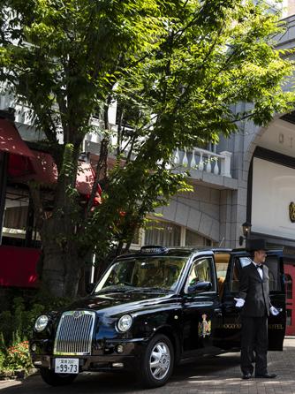 道後山の手ホテル&迎賓館 外観1画像1-1